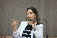 Emília Corrêa: Falta de repasses para hospital pode custar a vida dos aracajuanos