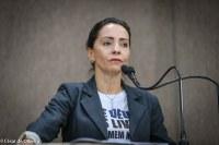 Emília Corrêa faz balanço do primeiro semestre de legislatura