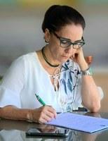 Emília Corrêa: R$777,2 mil foram desviados e na CMA parece que nada aconteceu