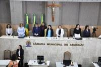 Enfrentamento ao feminicídio é debatido em Audiência Pública