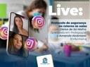 Escola do Legislativo realiza Live com orientações sobre retorno às aulas presenciais