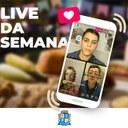 Em live, Fabiano Oliveira comenta sobre retorno de eventos
