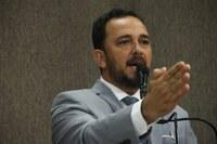 Fábio apela à sensibilidade do prefeito e pede que colegas não aprovem veto