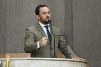 Fábio Meireles defende independência entre Poderes