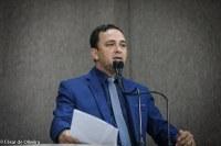 Fábio Meireles defende parceria para implementar ações voltadas para a juventude