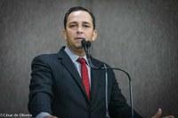 Fábio Meireles destaca projeto que pretende destinar mais recursos para Unidades de Saúde
