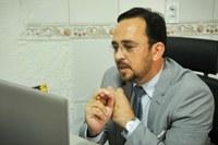 Fábio Meireles vota a favor do auxílio municipal emergencial