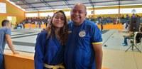 Incentivo ao Esporte: Seu Marcos prestigia Circuito de Jiu-Jitsu no Marcos Freire II