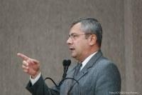 Iran Barbosa critica forma de composição das CPIs da Câmara