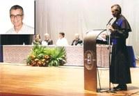 Iran homenageia Professor Arivaldo Montalvão com nome em praça no Inácio Barbosa