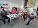 Isac se reúne com dirigentes do SACEMA a fim de discutir melhorias para os trabalhadores
