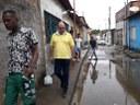 Jason buscará solução para moradores do São Conrado