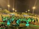 Joaquim da Janelinha estende o Projeto + Saúde no AF