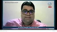 Joaquim da Janelinha solicita nova rota de transporte coletivo