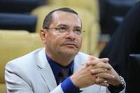 Juvêncio Oliveira destaca a importância dos investimentos em praças da capital
