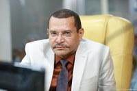 Juvêncio Oliveira destaca atuação do primeiro semestre na Câmara