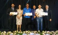 Juvêncio Oliveira representa Câmara na 9ª edição do Prêmio Setransp de Jornalismo