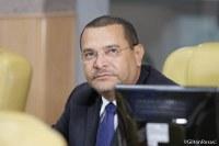 Juvêncio Oliveira solicita melhorias para os Bairros Suíça e Salgado Filho