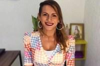 Linda Brasil aborda questões sociais e protocola PL pelo Dia Municipal do Orgulho LGBTQIA+