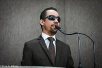Lucas Aribé critica terceirização da Saúde em Aracaju