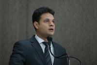 Ministro não disse para que veio, diz Anderson de Tuca