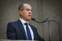 Nitinho discursa sobre aprovação de projeto relativo ao Programa Pró-Moradia