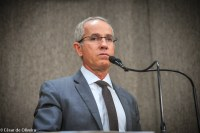 Nitinho destaca atos comemorativos aos 164 anos de Aracaju realizados pela PMA