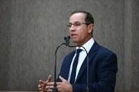 Nitinho esclarece etapas de votação do PLOA e destaca Projetos do Executivo