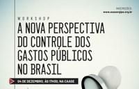 Nitinho marcará presença em Workshop sobre Gastos Públicos