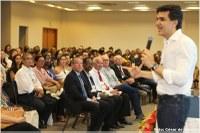 Nitinho prestigia VIII Congresso Sergipano de Educação