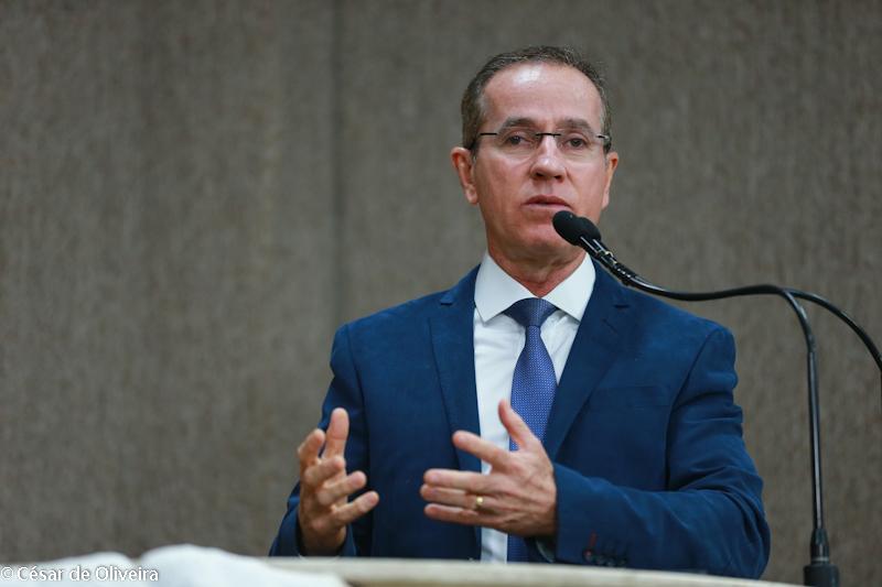 Nitinho destaca esforço da PMA para melhorar o atendimento de saúde em Aracaju