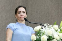 No mês do vereador, conheça a trajetória de Emília Corrêa