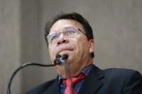 Pastor Alves convoca imprensa para uma coletiva