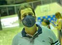 Plano Diretor: vereador Sávio participa de Audiência Pública no bairro Industrial