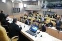 Plenário aprova 14 proposituras nesta quarta-feira, 18
