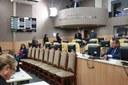 Plenário aprova 9 proposituras nesta quarta-feira,13