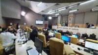 Câmara aprova projetos do Executivo em Redação Final