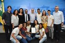 Prefeitura de Aracaju atende pleito de Lucas e cede imóvel para o Ipaese
