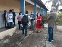 Ângela Melo defende concurso público para magistério de Aracaju e ampliação das vagas de creche