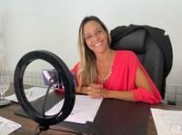 Projeto de Sheyla Galba que reconhece utilidade pública da Associação Mulheres de Peito é aprovado na Câmara