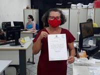 Proposituras de Ângela Melo no 1º semestre de 2021 tiveram como objetivo garantir uma Aracaju democrática