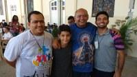 Retiro em preparação para crisma 2019 tem apoio do vereador Seu Marcos