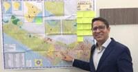 Ricardo Marques convida população para participar ativamente da revisão do Plano Diretor de Aracaju