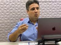 Ricardo Vasconcelos alerta chegada do período de chuvas e a necessidade de ações preventivas para evitar alagamentos em Aracaju
