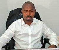 Secretário de Esportes atende a pedido do vereador Binho no Jardim Centenário