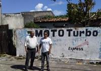 Seu Marcos alerta para os riscos de surto de dengue, zika e chikungunya na capital
