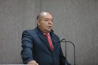 Seu Marcos destaca o trabalho da SMS no combate à Dengue
