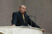 Seu Marcos esclarece escolha dos membros da CPI da Saúde