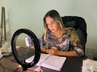 Sheyla Galba cobra apuração de possíveis fraudes e desvios de recursos do HCAM apontados pelo MPF