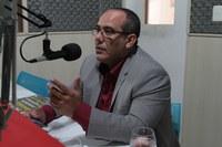 """Sobre a Máfia dos Shows, Cabo Amintas cobra: """"prefeito tem que se pronunciar"""""""